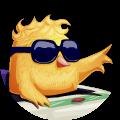 Classroom icon int05